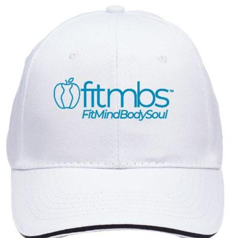 FITMBS™ Adjustable Baseball Cap