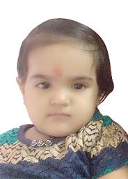 Kaavya Parashar