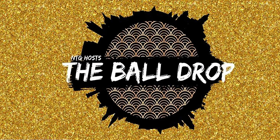 The Ball Drop, NYE 2020