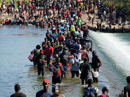 ¿La migración haitiana falta de voluntad política o aún seguimos en la época de la esclavización?