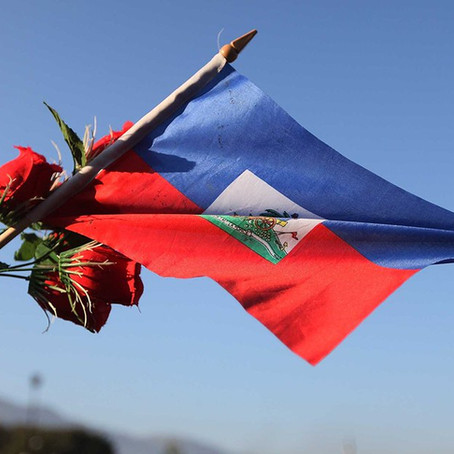 Haiti Aided Latin American Independence Movements; Latinxs Are Returning The Favor With Silence...