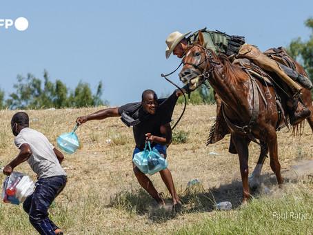 Los Derechos Haitianos son Derechos de los Migrantes