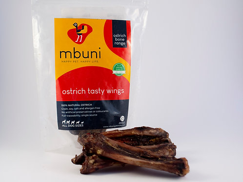 Tasty Wings