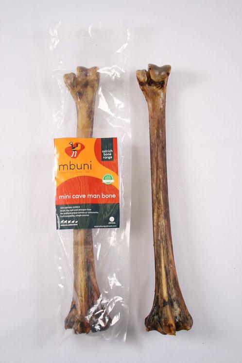 Mini Cave Man Bone