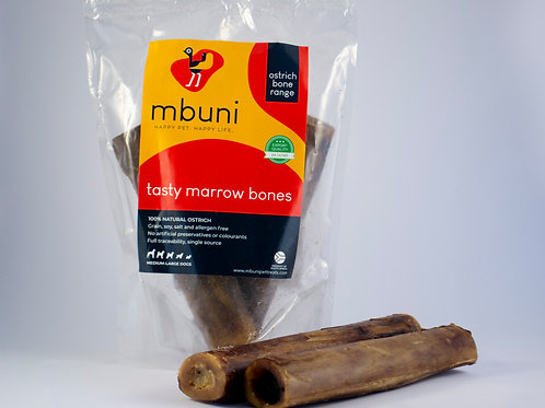Tasty Marrow Bones