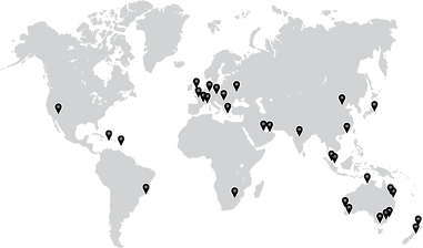 World map with location markers.png