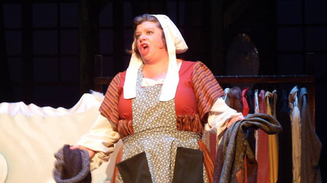 Polly McKie as Jack's Mother
