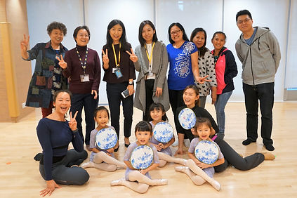 2018.11.22 Chinese Dance Open class 2.jp