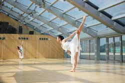 3D Dance Movie: Inspiration...