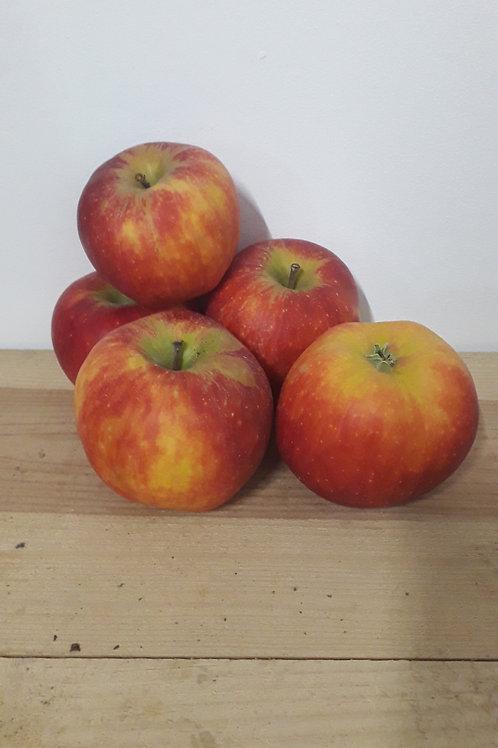 Pommes BRAEBURN - 1 KG