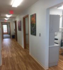 Glenmoore Dental Care creates a comfortable enviroment