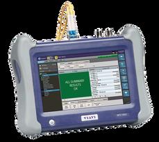 Fiber optic test tools