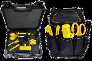 Fiber Optic Preparation kits