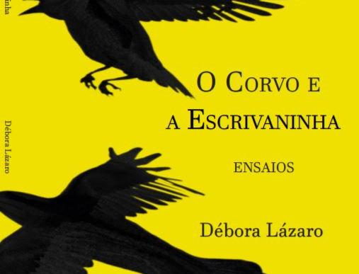 O corvo e a escrivaninha