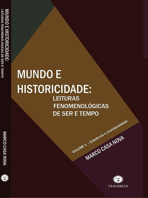 Mundo e Historicidade
