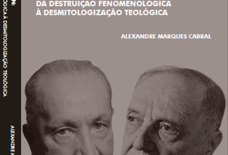 Heidegger em Bultmann