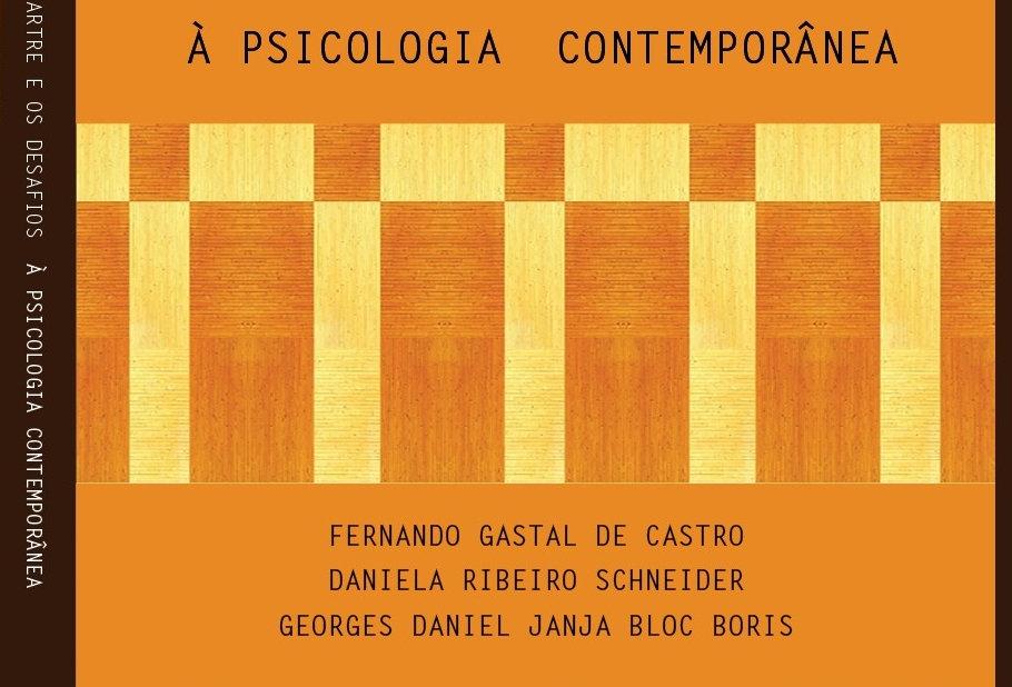 J-P. Sartre e os desafios à psicologia contemporânea