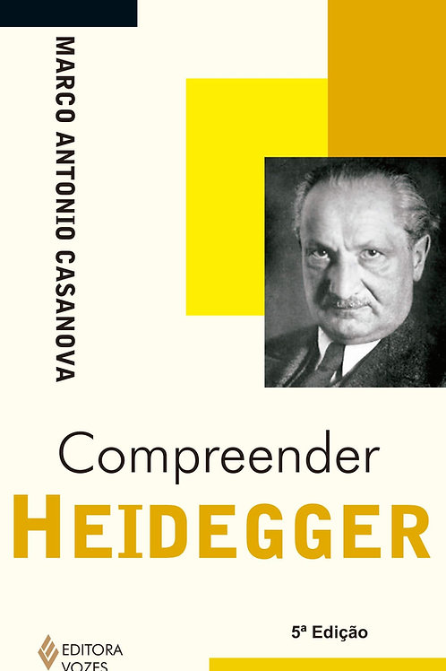 Compreender Heidegger