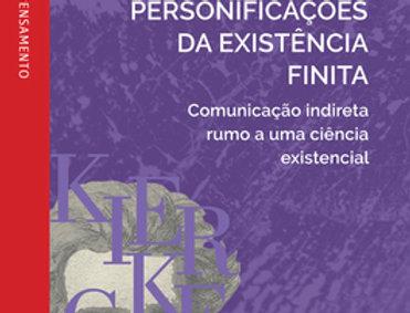 O si mesmo e as personificações da existência finita