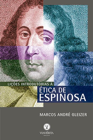 Lições Introdutórias à Ética de Espinosa