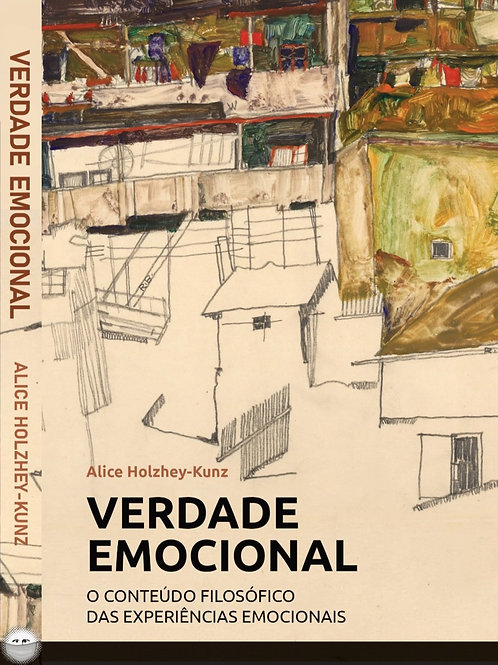 Verdade emocional: O conteúdo filosófico das experiências emocionais