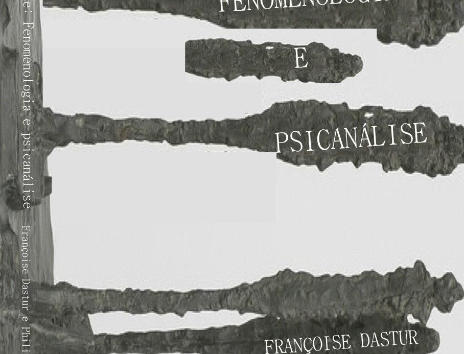 Daseinanálise: Fenomenologia e Psiquiatria