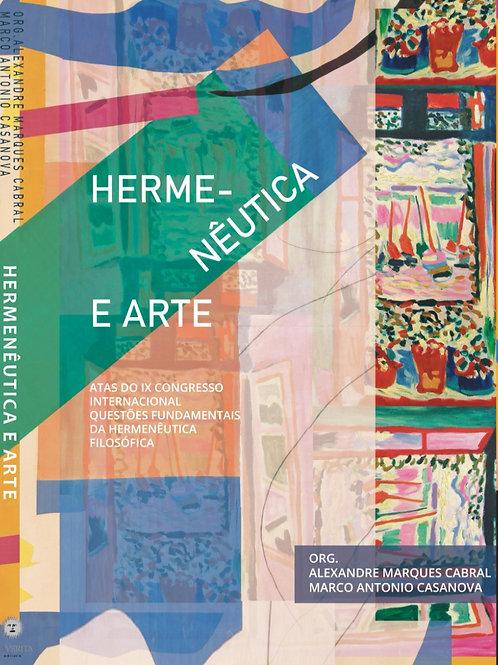 Hermenêutica e arte