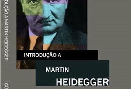 Introdução a Martin Heidegger