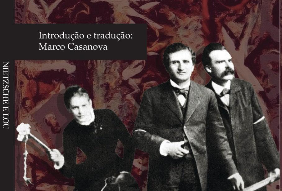 Nietzsche e Lou: Correspondências e outros documentos