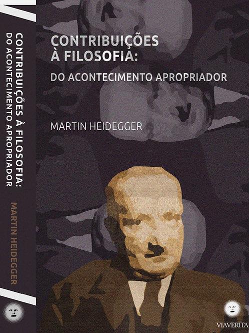 Curso - Contribuições à filosofia (Do acontecimento apropriador)