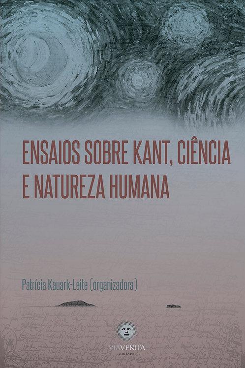 Ensaios sobre Kant, ciência e natureza humana