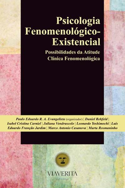 Psicologia Fenomenológico-Existencial