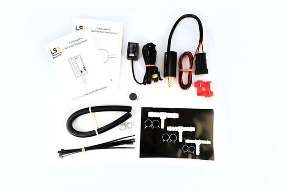 FuelGaugePro - Low Fuel Level Warning Light Kit