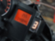 Motorcycle Gear Indicator LSK GX1