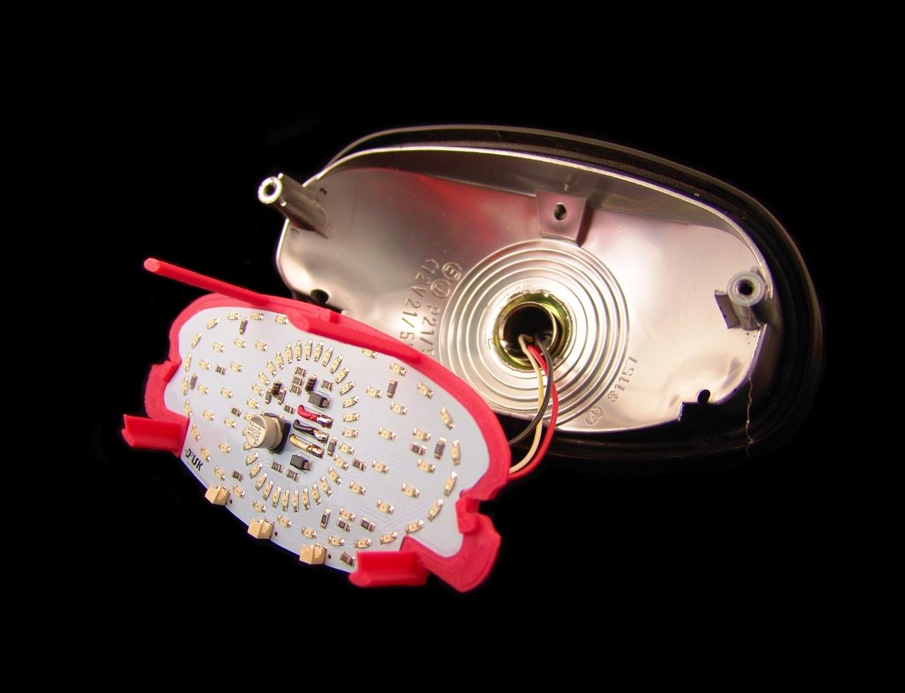 Kawasaki ER-5Tail light LSK3301