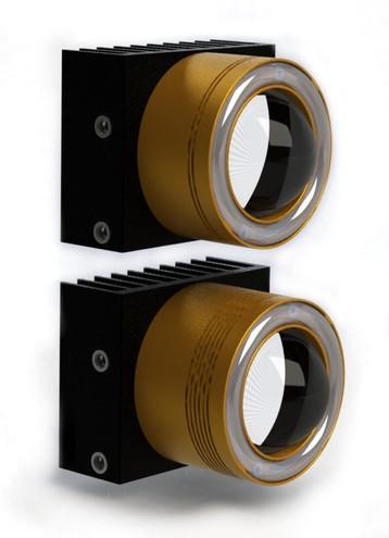 LED Headlight LSK XH1