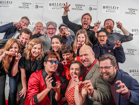 5 or 6 Things I Learned at Tribeca