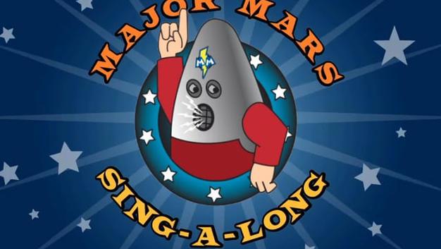 Major Mars