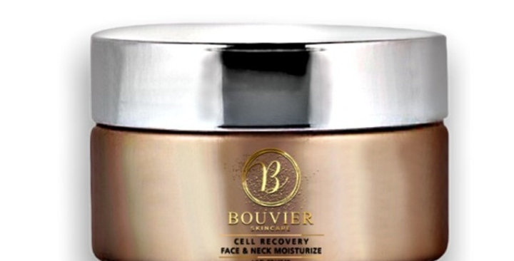 Cell Recovery Moisturizer