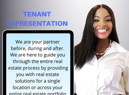 5 Benefits of hiring tenant representation