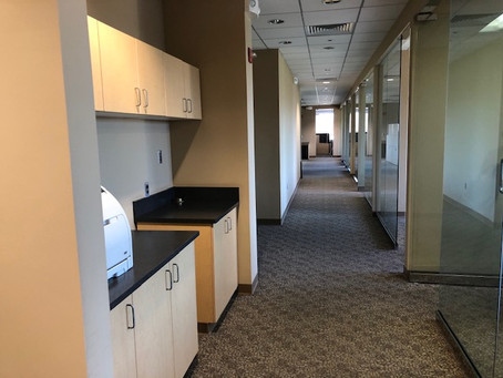 Need a small office space?