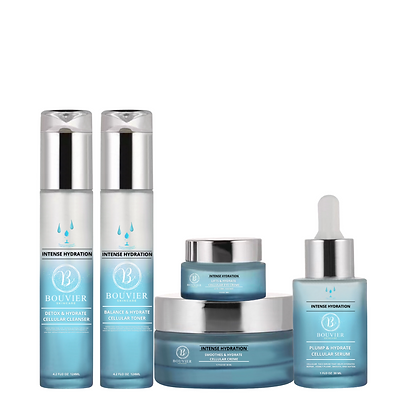 5-step Intense Hydration Cellular System