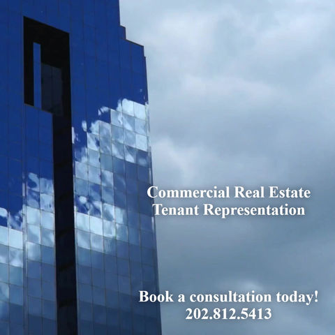 Tenant Representation: Coldwell Banker's Quality Service