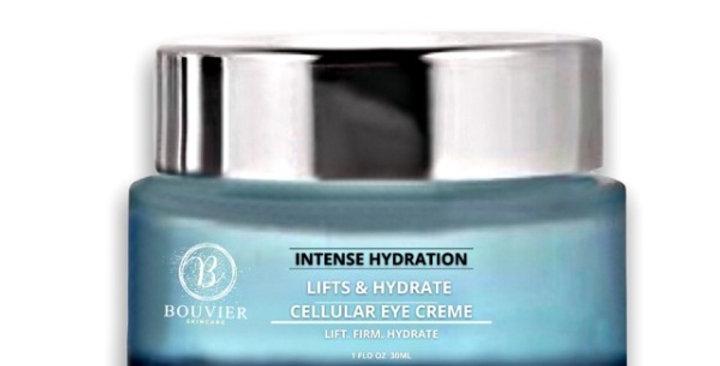 Intense Hydration Cellular Eye Creme