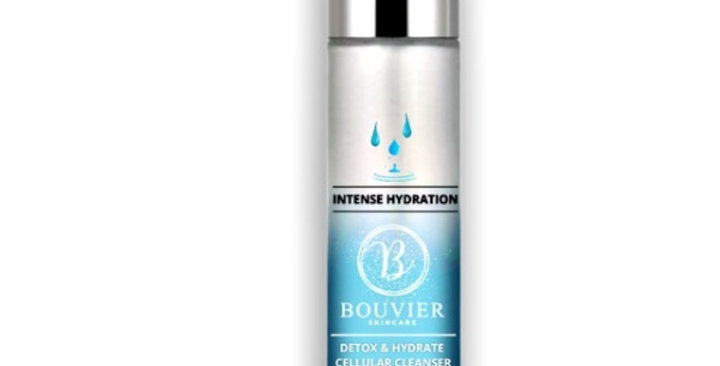Intense Hydration Cellular Cleanser
