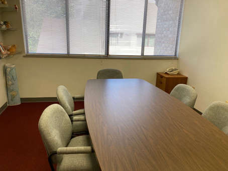 849-G Quince Orchard Blvd: Office Condo for sale