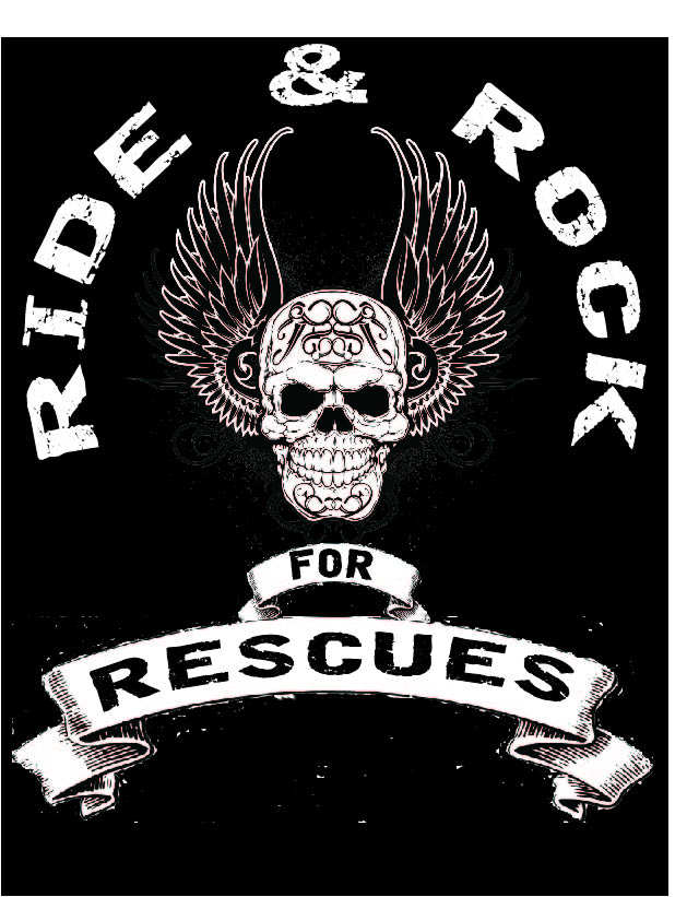 Ride & Rock for Rescues