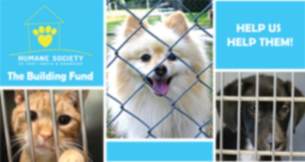 Humane Society of Port Jervis/Deerpark Building Fund