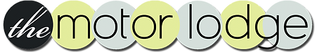 The Motor Lodge logo