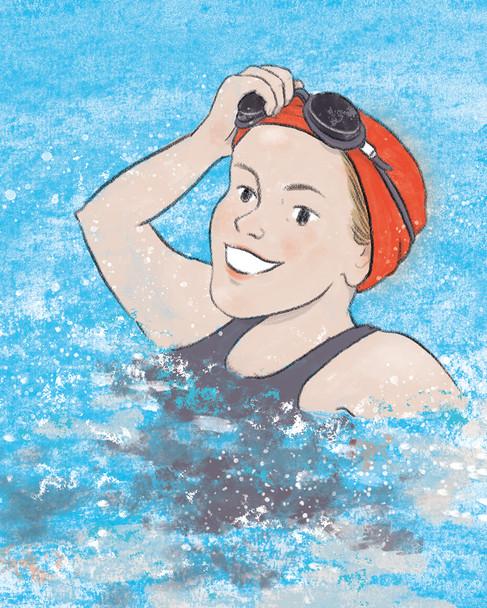 Ellie Simmonds